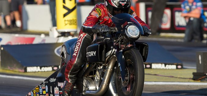Victory Motorcycles returns to partner with Matt Smith Racing for 2017