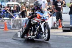 Mike Pearce Earns 2016 AMRA Championship