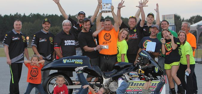 DME Racing All-Star Shootout Event Coverage