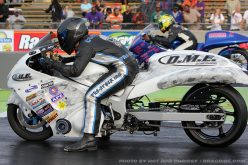 Pro Stock Inc : 13X National Champion added to 2017 Team
