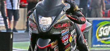2016 = 4 Championships, BAMF for DME Racing