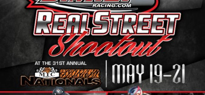 IDBL : Real Street Category Rule Revisions – $5,000 to win race