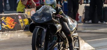 Star Racing : Sampey Takes Semi-Final Loss