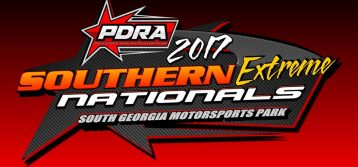 PDRA : Southern Extreme Nationals Results
