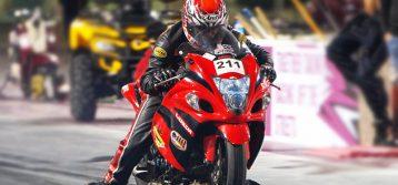 Arabian Pro Series : Round 5&6 Coverage