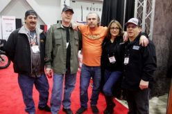 AMRA Well Represented at 2017 V-Twin Expo