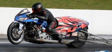 PDRA : Strong Support for Drag 965 Pro Extreme Motorcycle in 2017