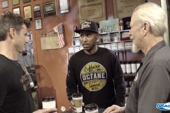 Caffeine and Octane to Debut on Velocity Channel Featuring Rickey Gadson