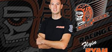 Flyin Ryan Racing Pre Season Team Report