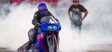 Sportsman Motorcycle Bracket Shootout Results – March 18