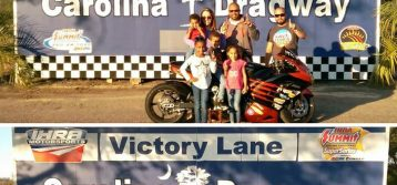 CSRA : March 18 Race Results