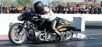 AMRA Pro Mod wrap up from Cajun Country