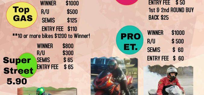 Big Body Racing Show Down 8/27