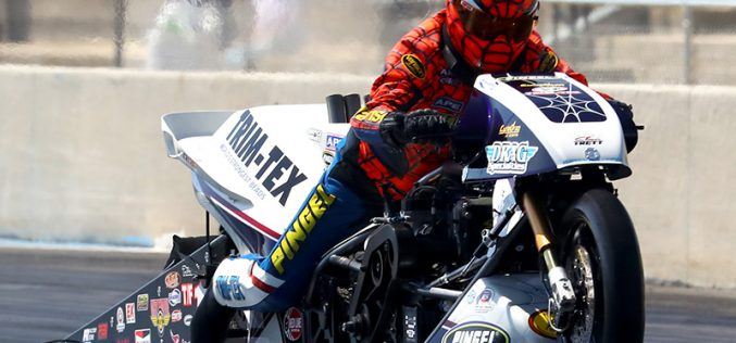 Man Cup : Spring Cup – Pro Wrap Up