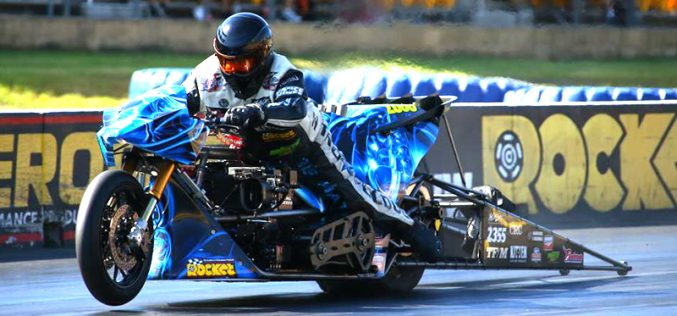 Matheson Adds to his Lead in Australian Championship