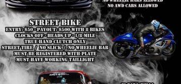 RSD Street Wars : Six Events Featuring Street Bike