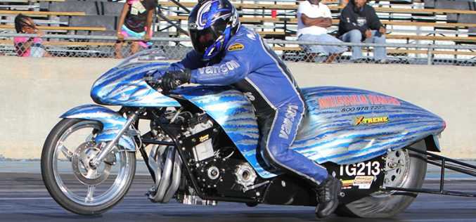 2017 Dragbike.com BAMF : Everyone Needs to Practice