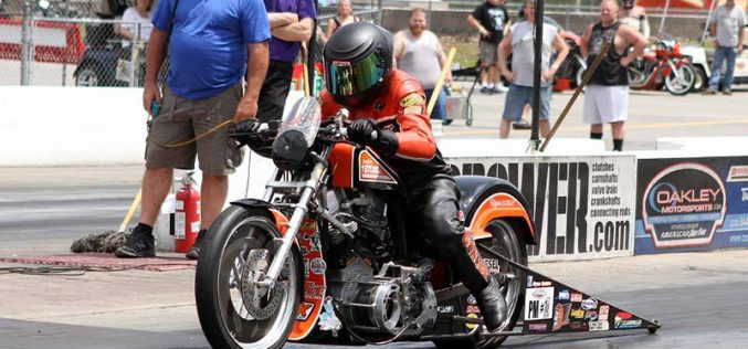AMRA : Pro Mod Heats up at Beech Bend's Spring Rally