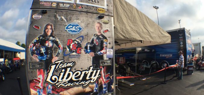Team Liberty Race Preview: NHRA Southern Nationals