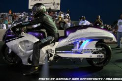 Promoters Race : Results from Darlington Dragway