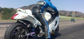 JD-STER : Results from Round 1 at Fukushima