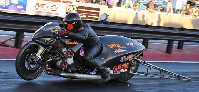 PDRA : 2018 Drag Racing Schedule