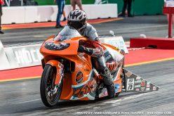 FIM-E Drag Racing Championship – Pro Stock Bike Season Preview