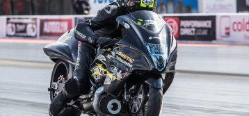 FIM-E Drag Racing Championship – Super Street Bike Season Preview