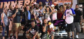 Kings of Grudge : Gorilla Bike Fest Results
