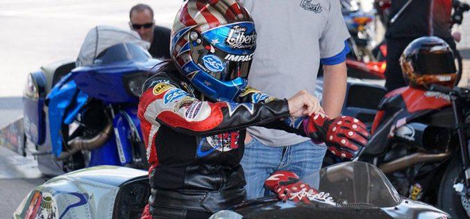 Team Liberty Racing Event Preview: NHRA Summernationals