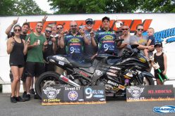 Bikes in the Valley : June Race Results