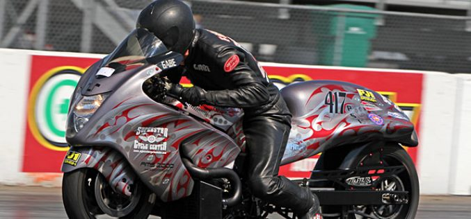 Frederick Leads NHDRO Gateway Winners