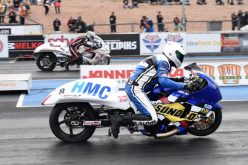 EDRS : Results from FHRA Nitro Nationals at Alastaro