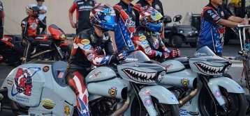 Team Liberty Racing Qualifying Report: Route 66 Nationals