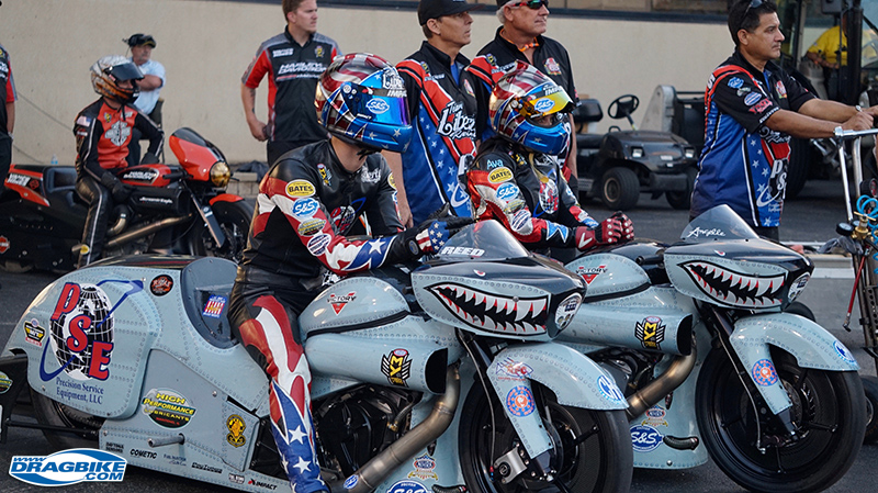 Team Liberty Racing Qualifying Report: Route 66 Nationals ...