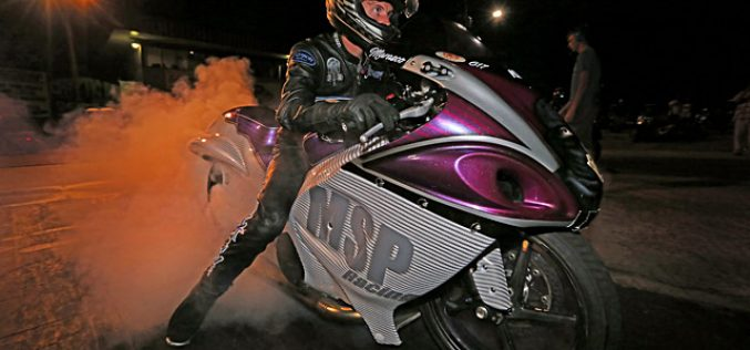 NHDRO : Markham's Win Spurs Bounty
