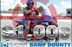 BAMF : Mid-Season Bounty Placed on Dustin Lee