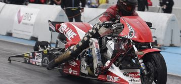 EDRS : Grimes, Gustafsson, Olsen, and Nilsson Win at Gardermoen Raceway