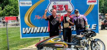 AMRA : US 131 Motorsports Park Results