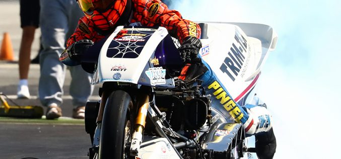Spiderman at The Rock for Man Cup DME Nationals
