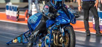 FIM-E Drag Racing Championship – NitrOlympX Preview