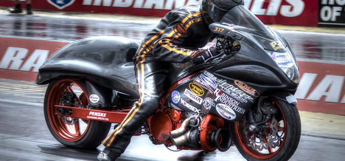 NHDRO : 2018 Motorcycle Drag Racing Schedule