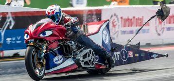 FIM-E Drag Racing Championship – NitrOlympX Results
