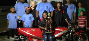 CSRA : Results from September 560 race at Dorchester Dragway