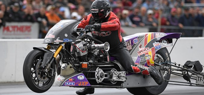 NHRA Nitro Harley : Expands to 10 Events in 2018