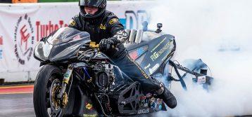 FIM-E Drag Racing Championship – Euro Finals Preview
