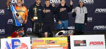 PDRA : Drag Wars from Galot Motorsports Park