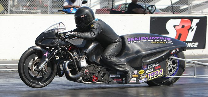 PDRA Drag Wars: Pro Extreme Motorcycle Results from Galot