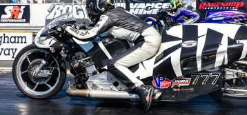 Man Cup : 30th Annual DME Racing Nationals Coverage