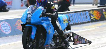RMR : 3 Pro Street Races – 3 Riders